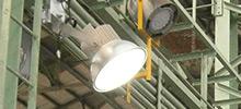 業務用LED照明販売、設置 福岡