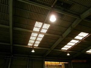 業務用LED照明販売・設置 福岡